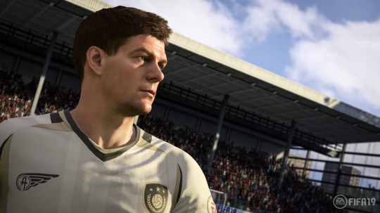 FIFA 19 review – challenging on the pitch, rewarding off it | Metro News
