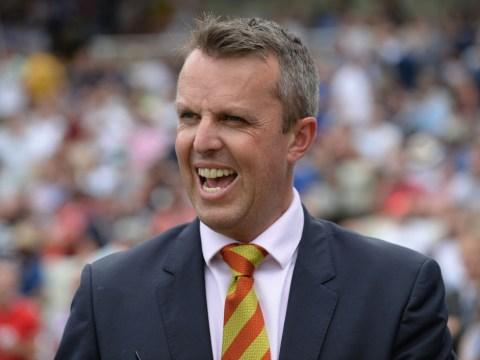 Graeme Swann's advice for England spinner Moeen Ali ahead of Sri Lanka tour