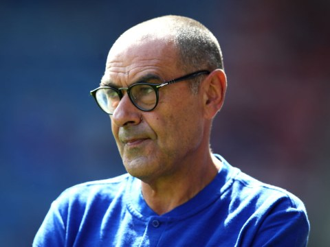 Maurizio Sarri reveals the reasons behind his departure from Napoli