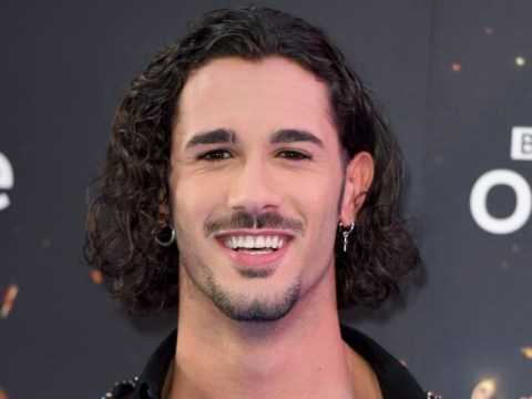 Strictly Come Dancing newcomer Graziano Di Prima nearly died after losing twin brother at birth