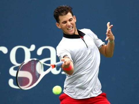 Dominic Thiem reveals game plan for Rafael Nadal US Open quarter-final