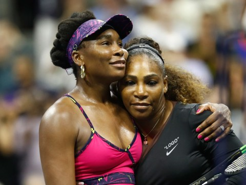 Venus Williams ranks Serena thrashing as best performance of all their 30 meetings