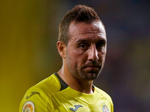 Santi Cazorla reveals the ONE regret he has from Arsenal career
