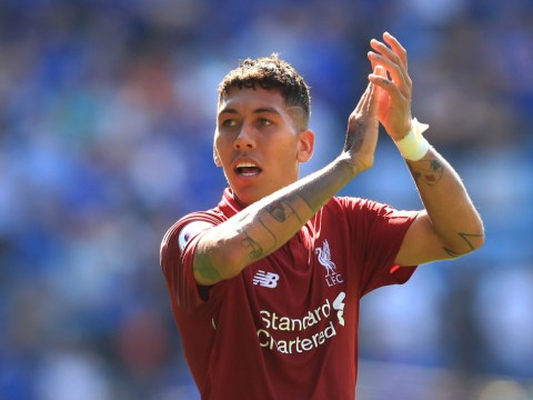 Sadio Mane hails 'animal' Roberto Firmino for making his life easier