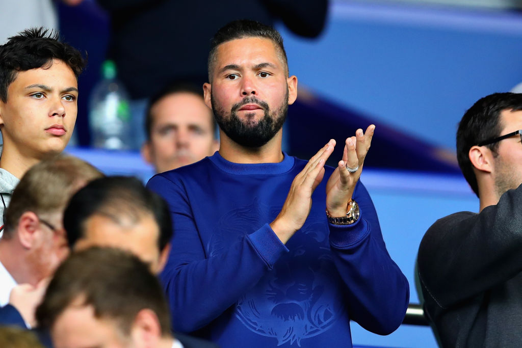 'Believe me, I will knock you out' – Tony Bellew fires warning at world cruiserweight champion Oleksandr Usyk