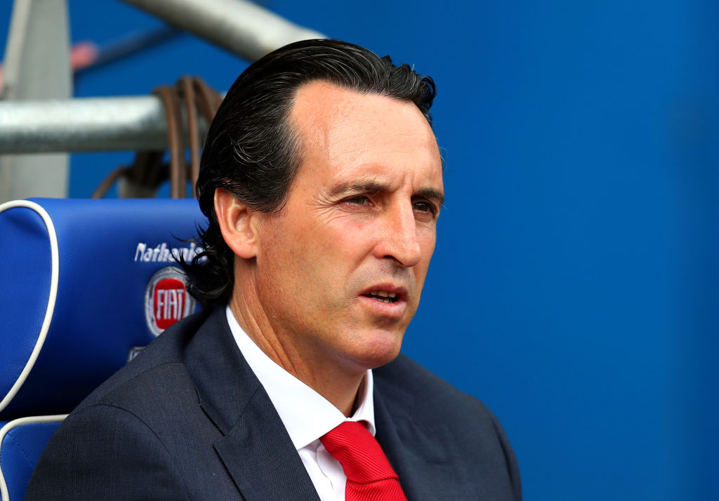 Four Arsenal stars facing fitness tests ahead of Newcastle United clash