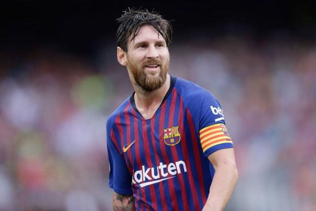 meet 963d8 401d3 Lionel Messi finally breaks silence on Cristiano Ronaldo's ...