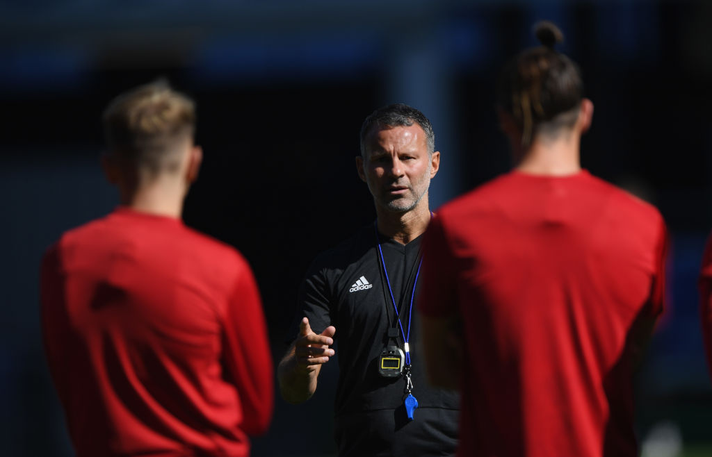 Wales vs Republic of Ireland TV channel, live stream, kick-off time, odds and head to head