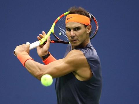 Rafael Nadal to miss ATP World Tour finals through injury