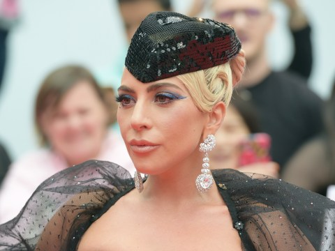 Lady Gaga refused to get a nose job to 'kickstart her music career'… and clearly she didn't need it