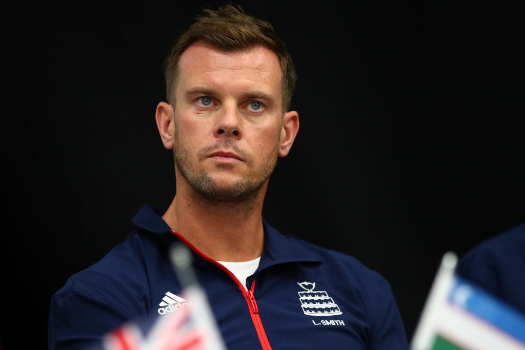 Great Britain Davis Cup captain Leon Smith stands by coaching rule despite Serena Williams row