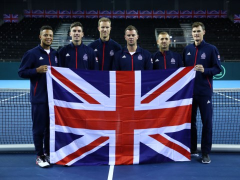 New-look Great Britain eager to say goodbye to old Davis Cup with momentum for new format