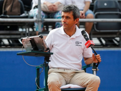 Carlos Ramos returns to umpiring duty after Serena Williams row
