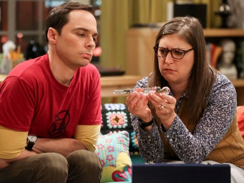 Why isn't The Big Bang Theory on tonight and when is it back after the Christmas break?