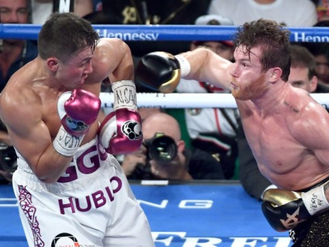 Billy Joe Saunders could miss out on Canelo Alvarez fight with Gennady Golovkin trilogy 'agreed'
