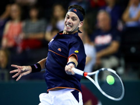 Great Britain wave goodbye to old Davis Cup with a win as Cameron Norrie seals Uzbekistan tie