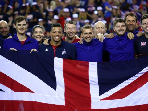 Final Great Britain win perfectly captured the highs and lows of old Davis Cup format