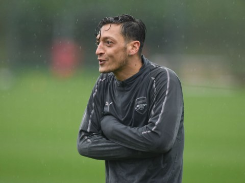 Arsenal did not miss absent Mesut Ozil against Fulham, says Martin Keown