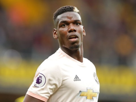 Juventus chief speaks out on Paul Pogba transfer rumours after Jose Mourinho row