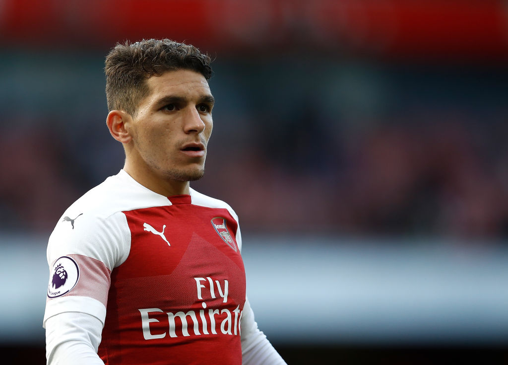 Unai Emery praises Lucas Torreira's discipline after Arsenal's victory over Everton