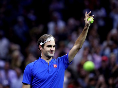 Roger Federer set to have path to Tokyo Olympics cleared regardless of Davis Cup participation