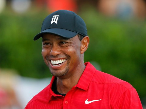 Jack Nicklaus predicts Tiger Woods can threaten his majors record after Tour Championship win