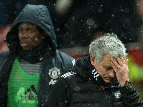 Dimitar Berbatov slams Jose Mourinho & Paul Pogba: Football isn't about who has the biggest d***