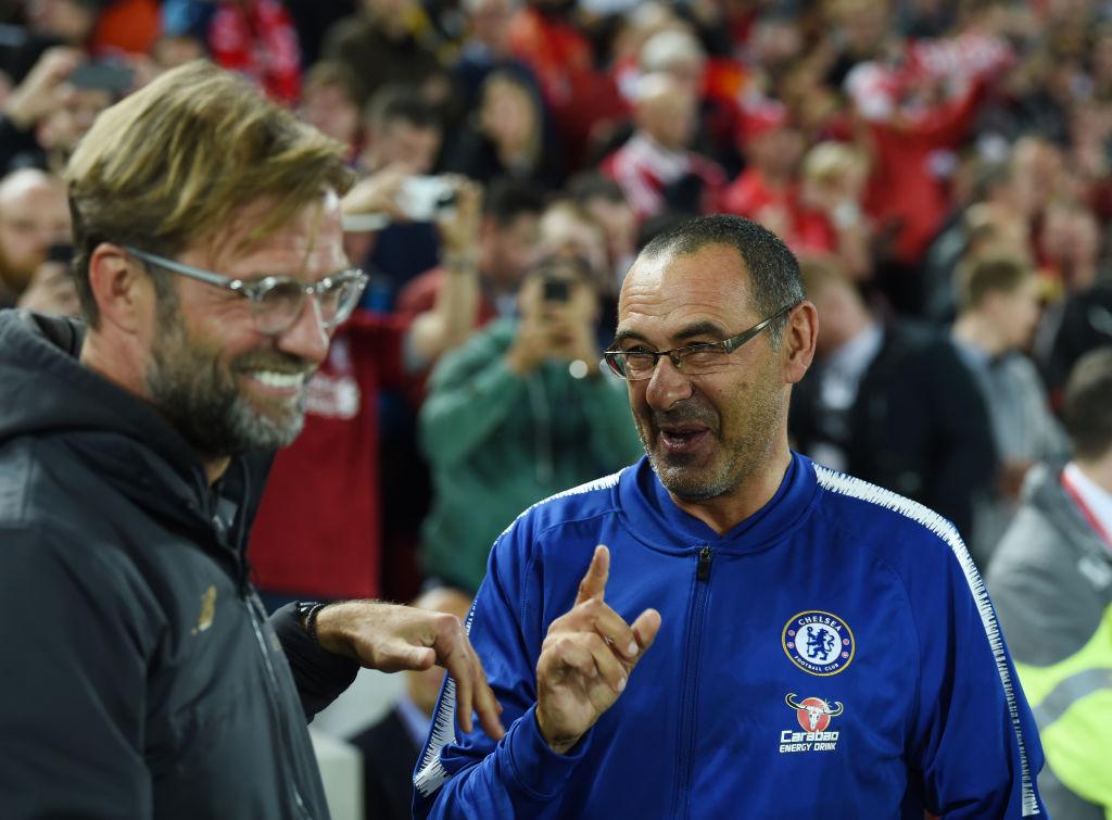 Jurgen Klopp reveals Liverpool plan to stop Chelsea star Eden Hazard