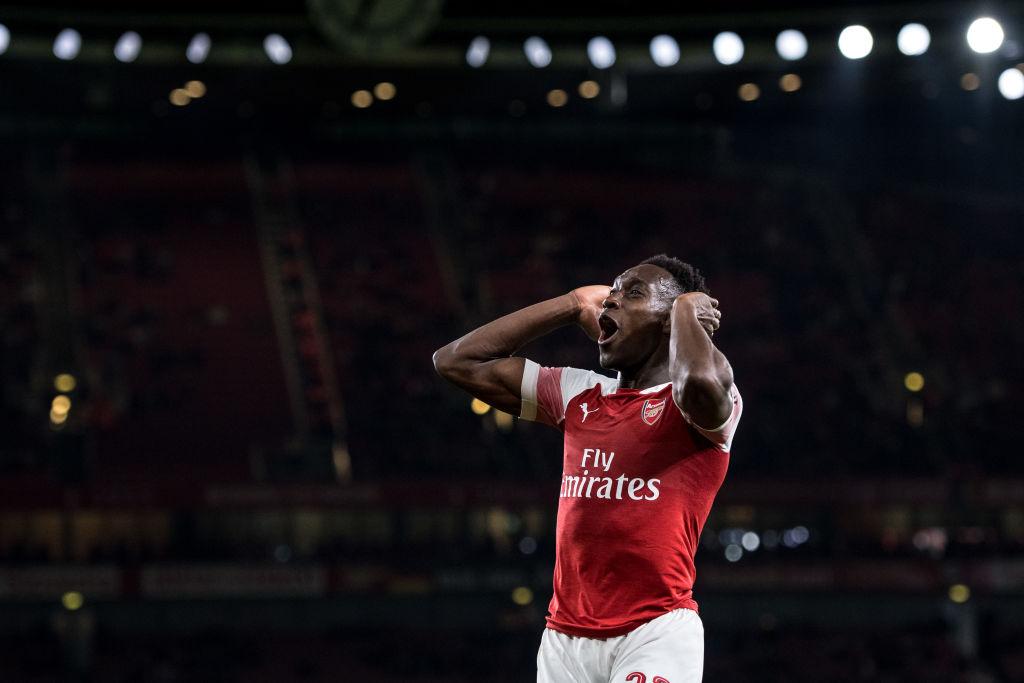Danny Welbeck hits back at Troy Deeney ahead of Arsenal vs Watford