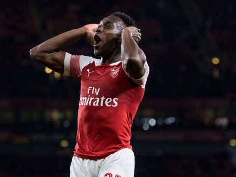 Danny Welbeck hits back at Troy Deeney ahead of Arsenal vs Watford