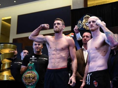 What time is George Groves vs Callum Smith? TV channel, live stream, undercard and odds