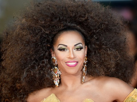 Shangela on beating Drag Race rivals to shine as Lady Gaga's hand-picked drag mother in A Star Is Born