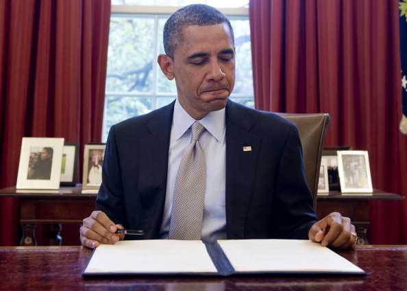 Obama taught me the power in writing to our politicians