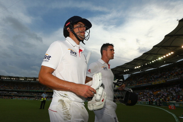 Alastair Cook makes Kevin Pietersen confession ahead of England farewell Test