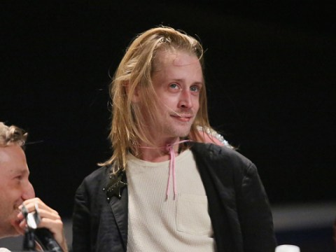 Macaulay Culkin sends CV to JK Rowling for a role in new Fantastic Beasts movie amid casting controversy