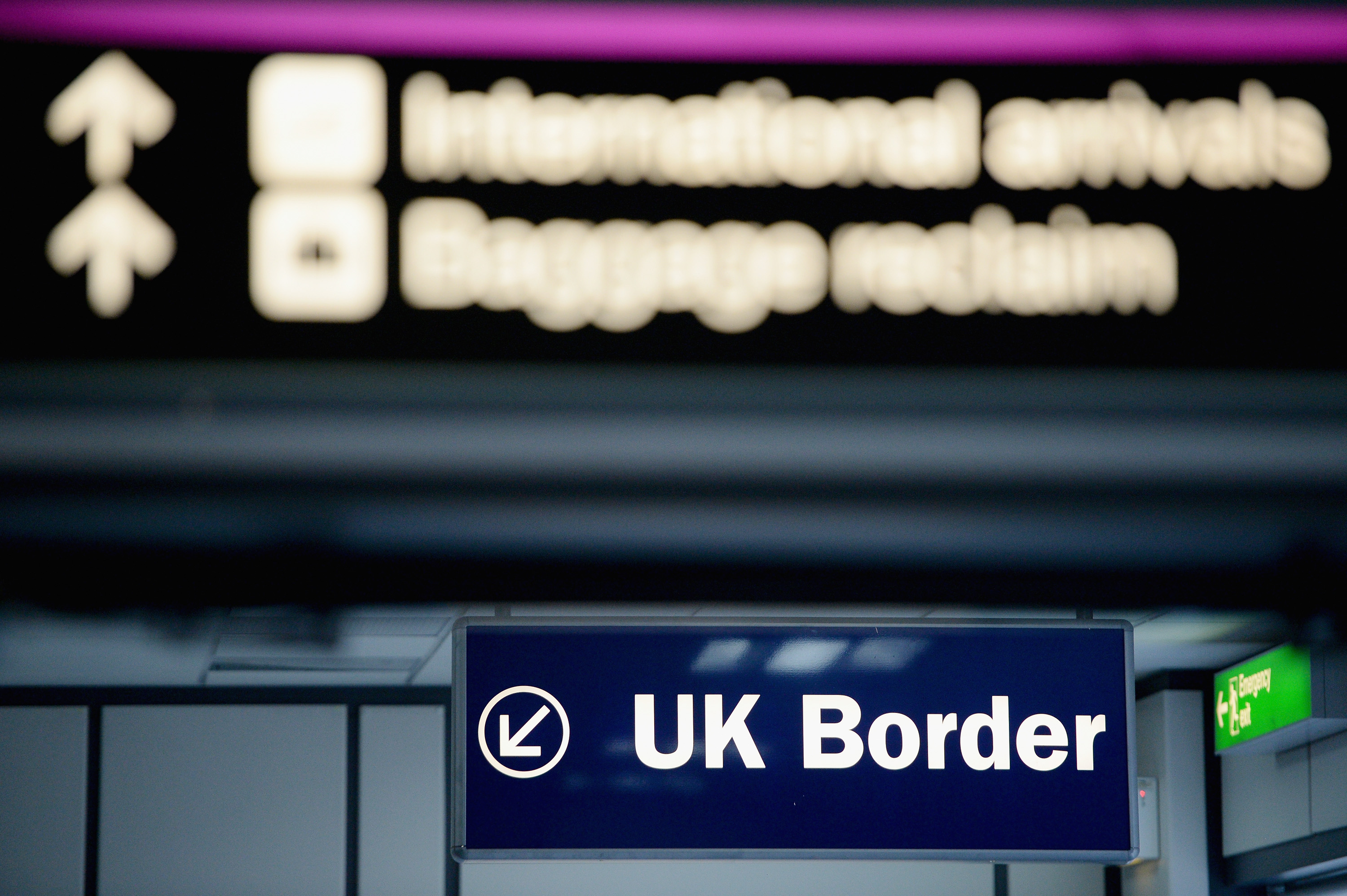 It isn't just foreigners who will lose their freedom with Theresa May's immigration rules – Brits will too