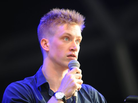 Daniel Sloss tour dates and tickets after Netflix show breaks up 5,000 couples