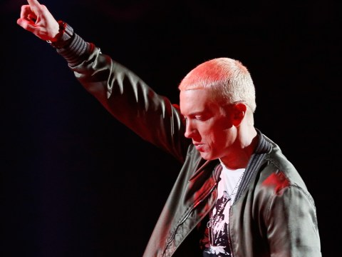 Eminem's disses on new album Kamikaze – from Machine Gun Kelly to Joe Budden