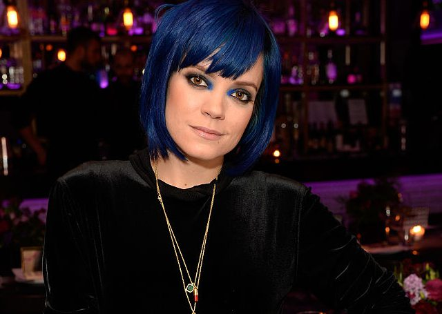 Lily Allen reveals she was sexually assaulted by record executive while she slept