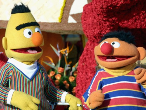 Sesame Street writer finally sheds light on Bert and Ernie's sexuality after decades of questions