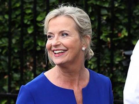 Where has Carol Kirkwood been as she returns to BBC Breakfast?