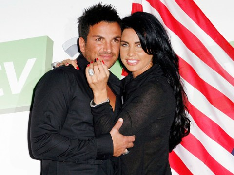 Katie Price's ex Kris Boyson say she is still 'damaged' by Peter Andre split and 'gutted' he took away her kids