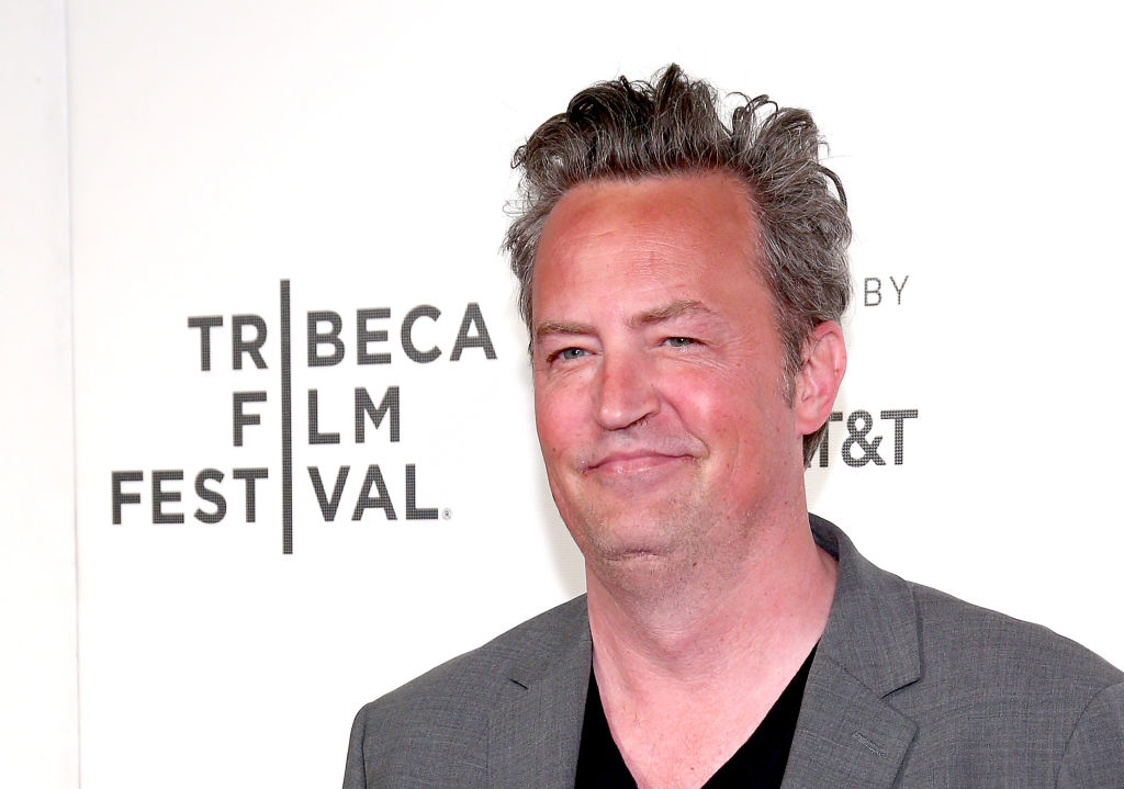 Matthew Perry spends three months in hospital bed after surgery for 'life-threatening' condition