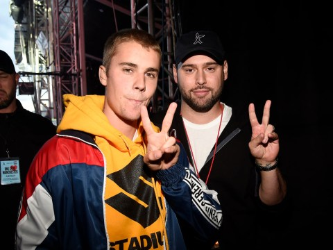 'I was worried I would lose him': Manager Scooter Braun feared Justin Bieber would die of an overdose