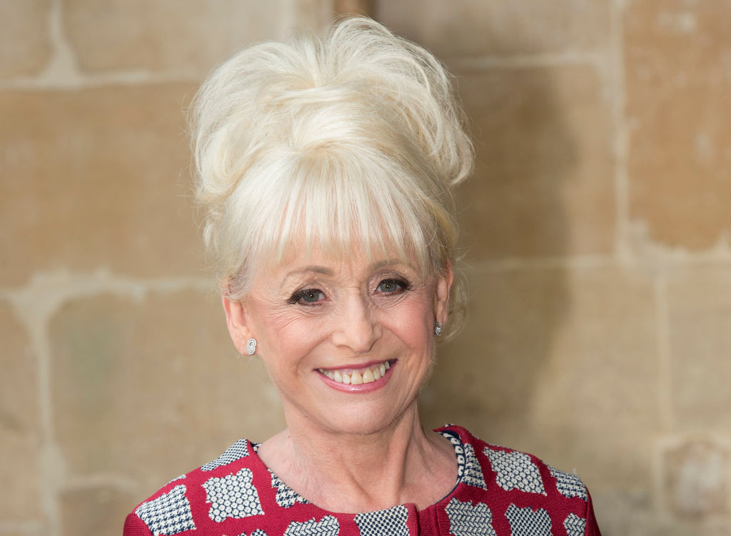 Dame Barbara Windsor 'recovering well' following heart surgery after fainting from Alzheimer's medication