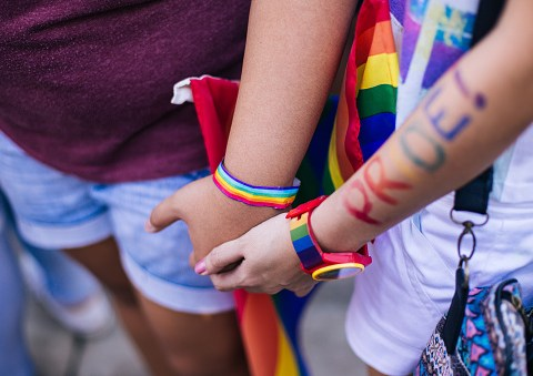 Current hate crime legislation is failing LGBT and disabled people – we need to make a change now