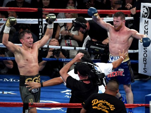 What time is GGG vs Canelo on in the UK? TV channel, live stream, undercard and odds
