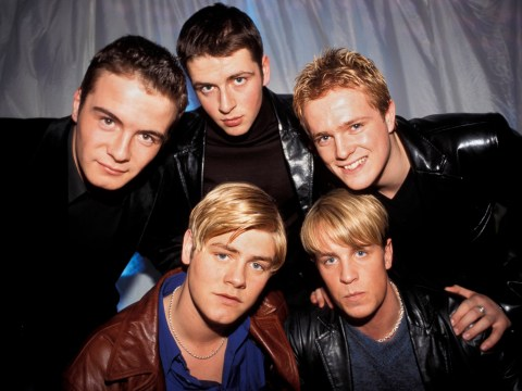 Brian McFadden wasn't asked about Westlife reunion but is too busy to fit it in