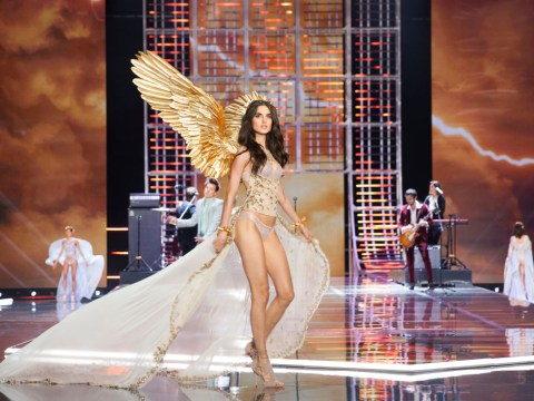 The Victoria's Secret Fashion Show is returning to New York after two years away