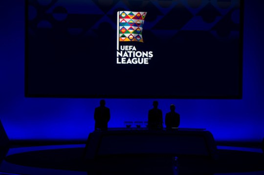 How Does The Uefa Nations League Work Dates Groups Fixtures And More Metro News